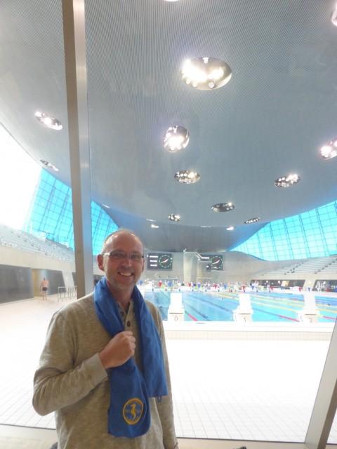 London Pool